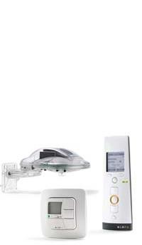 Elero Combio 868 Li Installation Radio pour systèmes lumineux Funk Rééquipement