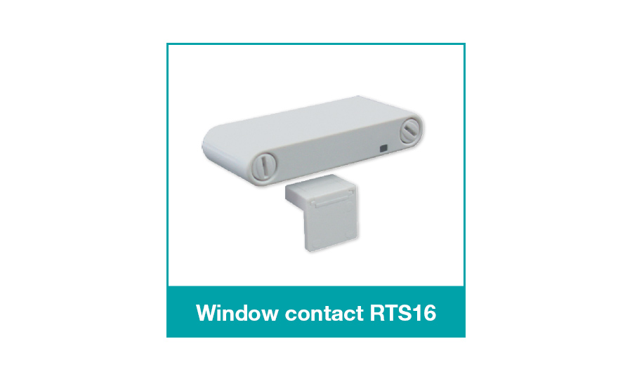 Window contact RTS16