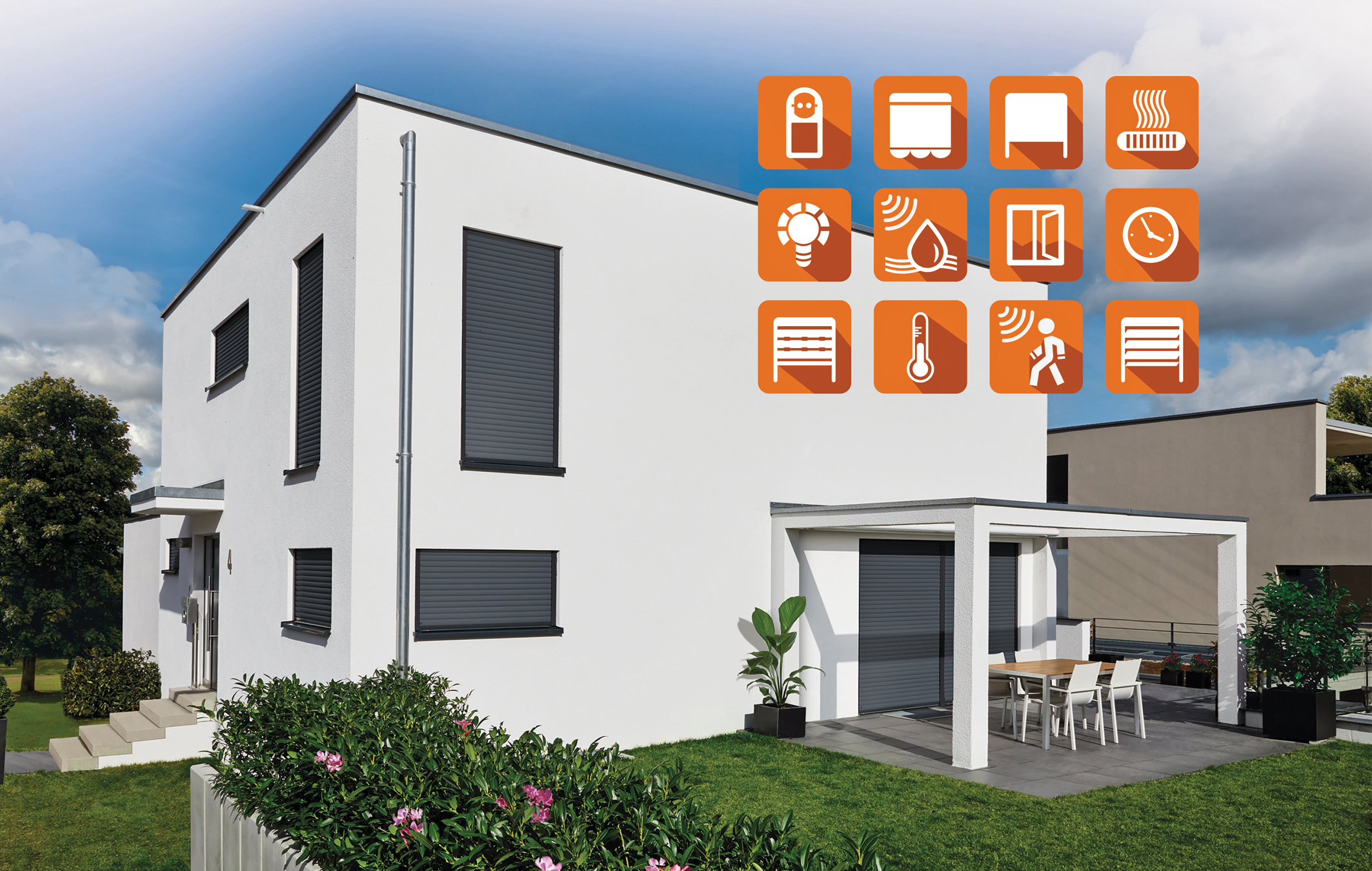 New intelligence for homes - elero GmbH